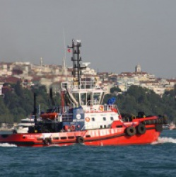 Med Marine continues delivering tugboats to Iskenderun Bay!
